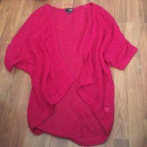 Pink Cardigan l